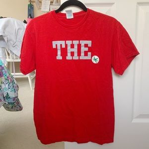 "Other - Ohio state ""THE"" T-shirt"